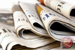"""Praktisi: Media Cetak Harus Beralih ke """"Online"""""""