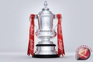 Hasil Pertandingan Semi Final Piala FA Inggris