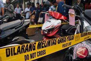 Polisi Endus Karyawan Pembiayaan Terlibat Pencurian
