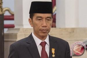 Jokowi Explains Economic Distribution Policies to Clerics