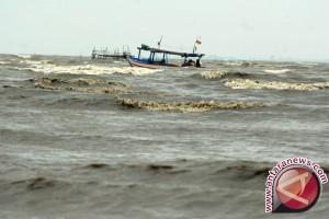 BMKG: Gelombang Jalur Penyeberangan di Babel Normal