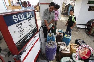Pemerintah Didesak Usut Penyalahgunaan BBM Subsidi Nelayan