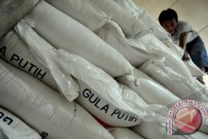Satgas: Penjualan Gula Rafinasi Berlangsung Tiga Tahun
