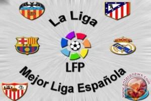 Barcelona & Real Madrid Bersaing di Puncak Klasemen Liga Spanyol