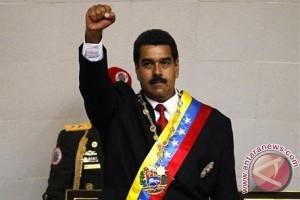 Presiden Venezuela Olok-olok Trump Pasca-Sanksi