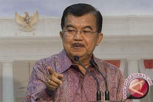 Vice President Kalla to Lead Funeral Ceremony for Muzadi