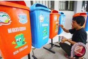 Kadinkes Ajak Masyarakat Tingkatkan Kebersihan Lingkungan