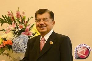 Wapres JK Kunjungi Padang Resmikan Gedung Baru UNP