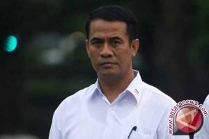Mentan Optimistis Indonesia Jadi Lumbung Pangan Dunia Pada 2045