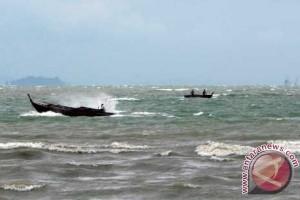 BMKG: Pasang Air Laut Membalong 2,16 Meter