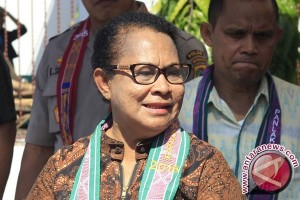 Menteri PPPA tekankan sinergitas atasi kekerasan perempuan-anak