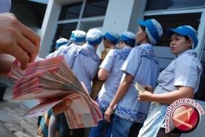 Bangka Tengah sanksi perusahaan tidak bayar THR