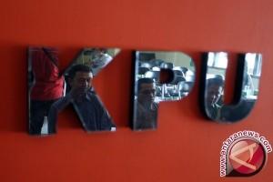 KPU RI Monitoring ke KPU Bangka