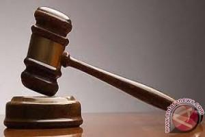Hakim PN Sungailiat Vonis Mati Terdakwa Pembunuh Ibu dan Anak