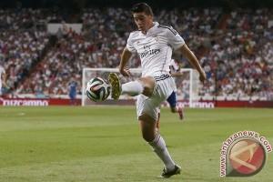 Bayern Pinjam Rodriguez dari Real Madrid