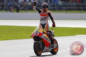 Hasil Kualifikasi Grand Prix MotoGP Austria