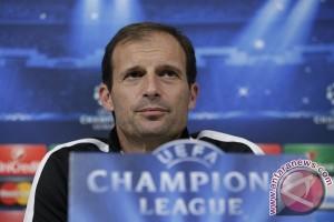 Roma Saingan Utama Juventus Rebut Scudetto