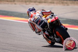 Pedrosa Raih Pole Position GP Catalunya