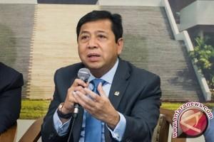 Setya: Pemimpin Baru Jakarta Harus Pro Rakyat