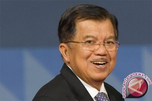 Wapres: Pencalonan Indonesia Sebagai DK PBB Tugas Konstitusional