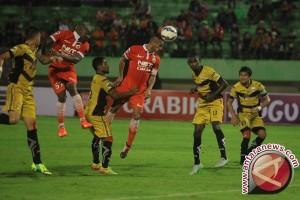 Hasil dan Klasemen Turnamen Piala Jenderal Sudirman