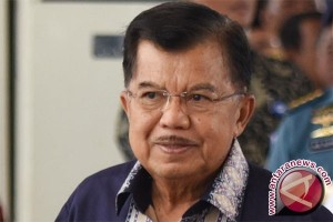 Wapres: Soal Rangkap Jabatan MPR-DPD Diselesaikan