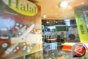 Bangka Barat Dorong UMKM Urus Label Halal