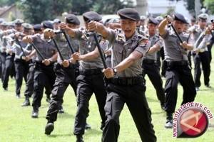 Amankan Suasana Ramadhan, Polres Bangka Selatan Gencarkan Patroli Malam