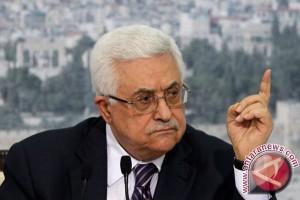Abbas: Masjid Al-Aqsha Harus Kembali ke Status Quo
