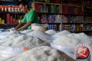 Dinas Pangan Kabupaten Bangka Bagikan 275 Paket Sembako
