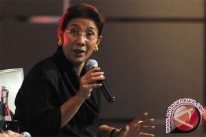 """Menteri Susi Ingatkan Permintaan Global """"Seafood"""" Meningkat"""