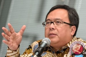 Kepala Bappenas: Beban Jakarta Sudah Terlalu Berat