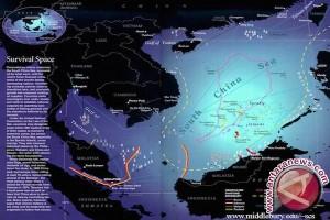 Balitbang Lakukan Penelitian Ikan Laut China Selatan