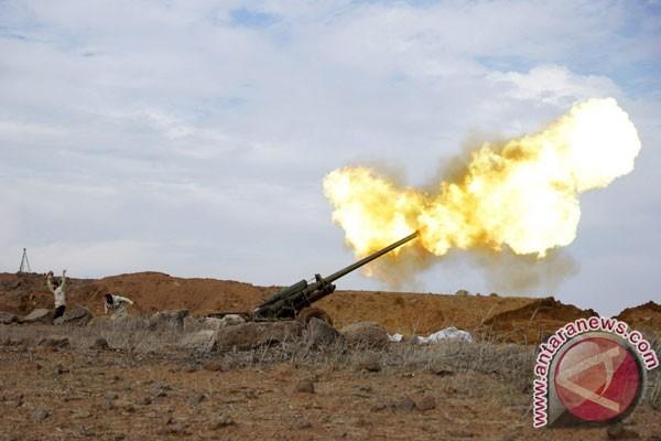Pertempuran berlanjut di Yaman kendati perundingan perdamaian berlangsung di Swedia