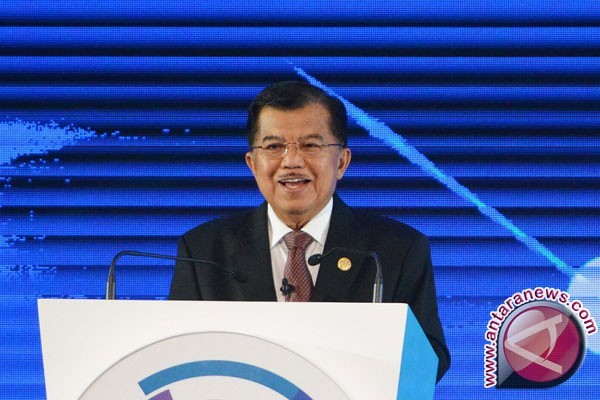 Vice President  Jusuf Kalla to open Indonesia-Africa Forum in Bali