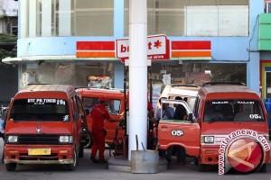 """Hadapi Mudik Lebaran, Pertamina Siapkan SPBU """"Mobile"""""""