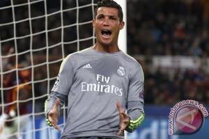 Ronaldo Tidak Terganggu Masalah Pajak dan Isu Hengkang Dari Madrid