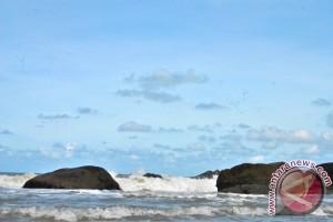 Temperatur Perairan Pantai Spanyol Capai Rekor