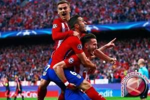 Atletico Dipastikan Gagal Rebut Juara Usai Dikalahkan Levante