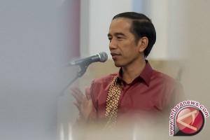 """Presiden Minta Pramuka """"Kawah Candradimuka"""" Generasi Muda"""
