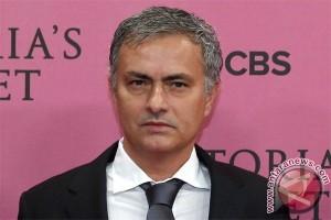 Mourinho Marah Besar