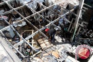 Meksiko Hukum 10 Pejabat Atas Kebakaran di Tempat Penitipan aAak