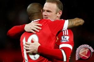 Manchester United Hajar Bournemouth 3-1 di Laga Pamungkas