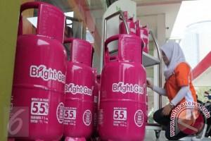 Pertamina Akan Luncurkan Gas Elpiji 5,5 Kilogram