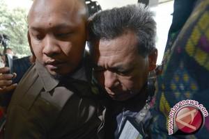 KPK Panggil Ketua PN Bengkulu