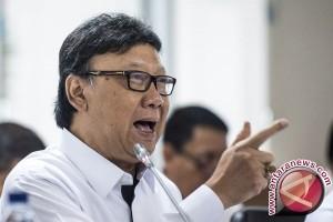 Mendagri Bahas Penguatan Inspektorat Daerah di KPK