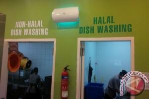 Indonesia Dapat Mencontoh Singapura Dalam Menjaga ke-Halal-an