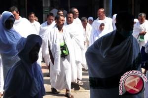 Tiga Jemaah Haji Sukabumi Gagal Berangkat
