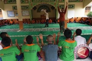 Belajar Al Quran Metode Bilqis