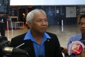 DPR: Dana Haji Tidak Tepat Untuk Infrastruktur